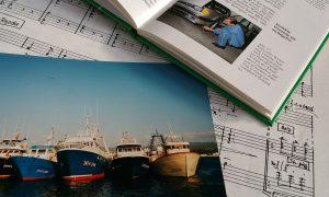 Urheberrecht gilt für viele Erzeugnisse: Zum Beispiel in der Musik, bei Texten und Bildern. (Foto: Markus Burgdorf)